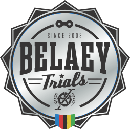 Belaey Trials - since 2003
